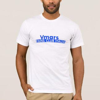 Maglia Uomoのbianca Tシャツ