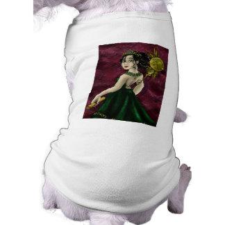 Magnacious女王 ペット服