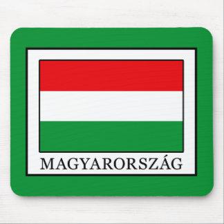 Magyarorszag マウスパッド