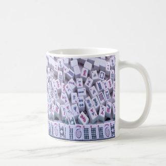 MAH JONGのマグ コーヒーマグカップ