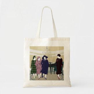 Mah Jonggのフラッパー部屋のバッグ トートバッグ