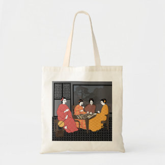 Mah Jonggの中国のな女性バッグ トートバッグ