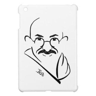 Mahatma GandhiのiPad Miniケース iPad Miniケース