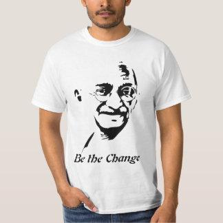 Mahatma GandhiのTシャツ Tシャツ