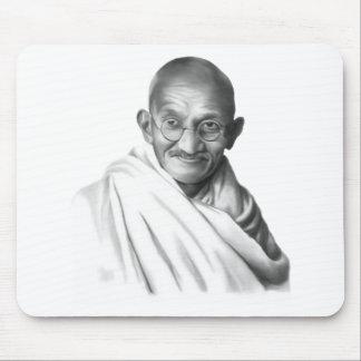 Mahatma Gandhi マウスパッド