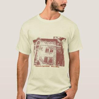 Mahenchaのアパート    ギャリー、インディアナ tシャツ