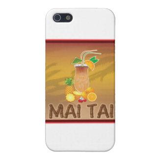 Mai Taiのカクテル iPhone 5 ケース