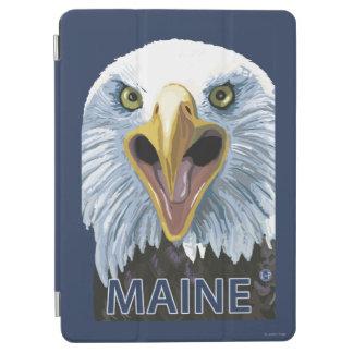 MaineEagleの終わり iPad Air カバー