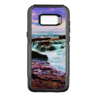 Majicalの海 オッターボックスコミューターSamsung Galaxy S8+ ケース