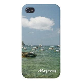 MajorcaのIphone 4ケース iPhone 4 Cover