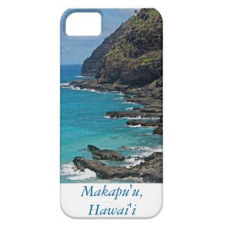 Makapu'u、Hawai'i iPhone SE/5/5s ケース