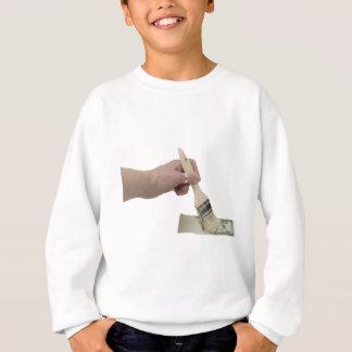 MakingFortune062509 スウェットシャツ