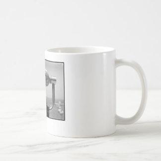 Malaの視聴者 コーヒーマグカップ