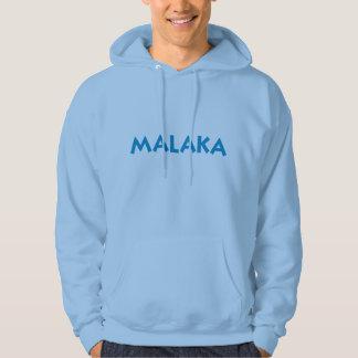 Malaka パーカ