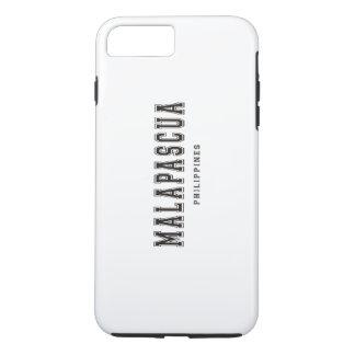 Malapascuaフィリピン iPhone 8 Plus/7 Plusケース