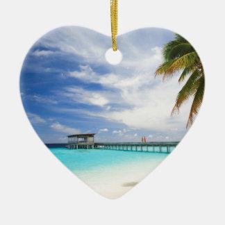 Maldivian脱出 セラミックオーナメント