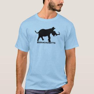 MAlephant Tシャツ