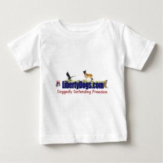 MalinoisのベビーT ベビーTシャツ