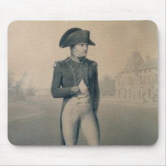 MalmaisonのNapoleon Bonaparteの最初領事 マウスパッド