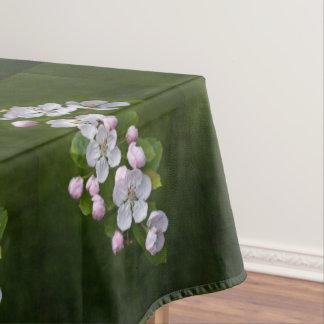 Malusの花のテーブルクロス テーブルクロス