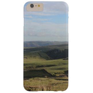 Mamの岩山からの眺め。(ピーク地区) Barely There iPhone 6 Plus ケース