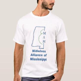 MAM 2 Tシャツ