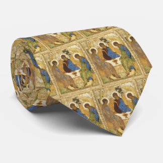 Mamreの三位一体の天使 オリジナルネクタイ