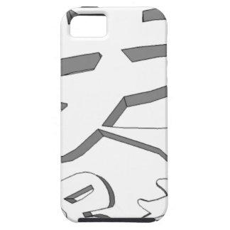 Man Love iPhone 5 Case-Mate ケース