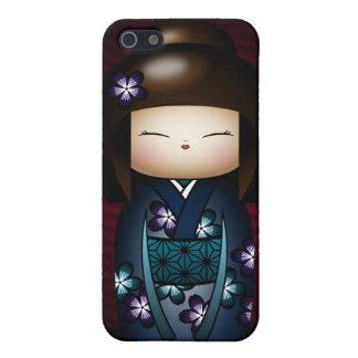 Manami iPhone 5 Cover