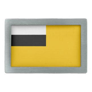Manchukuoの滿洲國の帝国の旗; 满洲国; 滿洲国 長方形ベルトバックル