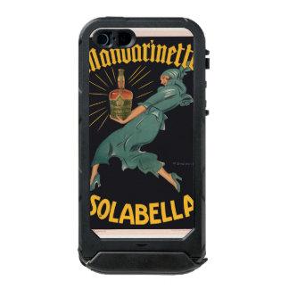 Mandarinetto、Isolabella ウォータープルーフiPhone SE/5/5sケース