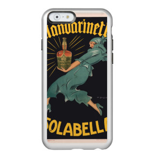 Mandarinetto、Isolabella Incipio Feather Shine iPhone 6ケース