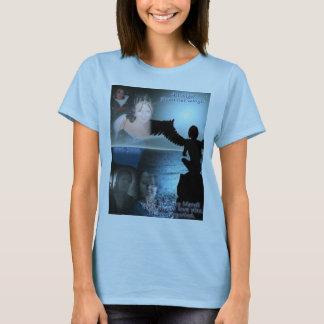 mandi t1 tシャツ