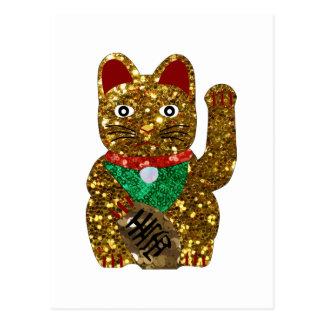 manekiのneko猫 ポストカード