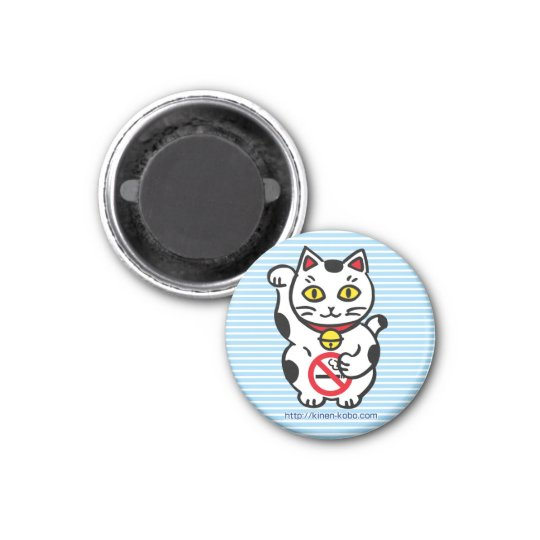 maneki_cat magnets マグネット