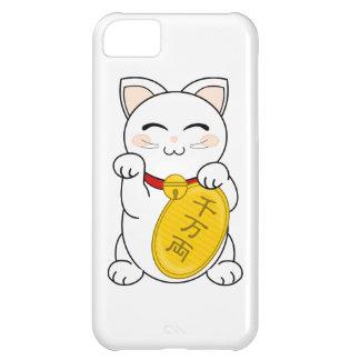 Maneki Neko -幸運猫 iPhone5Cケース