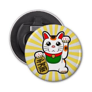 Maneki Neko: 日本ので幸運な猫 栓抜き