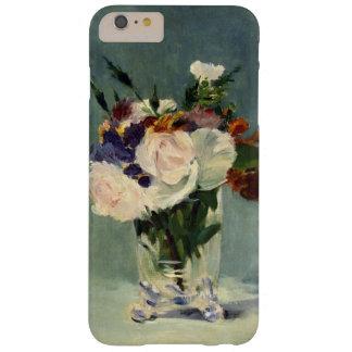 Manetによっては場合とiPhone 6/6Sがやっとそこに開花します Barely There iPhone 6 Plus ケース