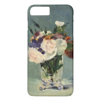 ManetによってはiPhone 7のプラスの箱がやっとそこに開花します iPhone 8 Plus/7 Plusケース