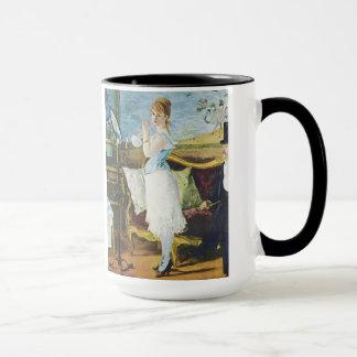 Manetナナのマグ マグカップ