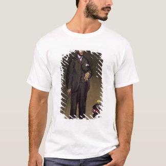 Manet |セオドアDuret Tシャツ