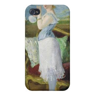 Manet |ナナ1877年 iPhone 4 ケース