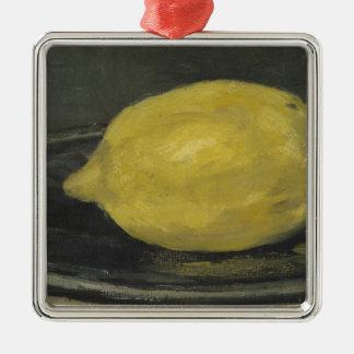 Manet |レモン1880年 メタルオーナメント