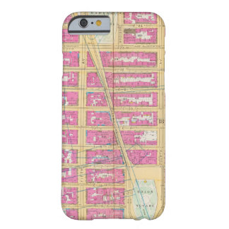 Manhatten、ニューヨーク12 Barely There iPhone 6 ケース