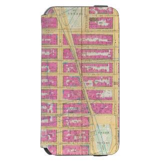 Manhatten、ニューヨーク12 Incipio Watson™ iPhone 6 財布ケース