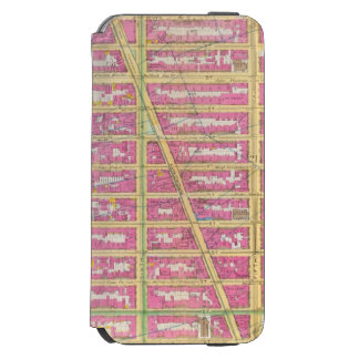 Manhatten、ニューヨーク7 Incipio Watson™ iPhone 5 財布型ケース