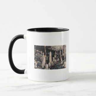 Manitouの春、コロラド州 マグカップ