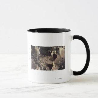 Manitouの春、コロラド州-花嫁の部屋 マグカップ