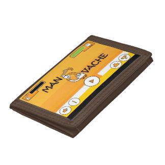 Manovacheの財布