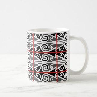maori designs tribal art for you コーヒーマグカップ